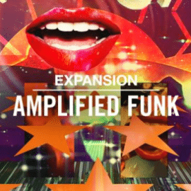 Native Instruments Amplified Funk v2.0.0 (WIN-MAC)