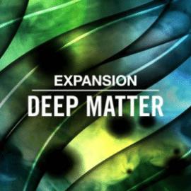 Native Instruments Deep Matter v2.0.0 (WIN-MAC)