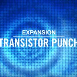 Native Instruments Transistor Punch v2.0.0 (WIN-MAC)
