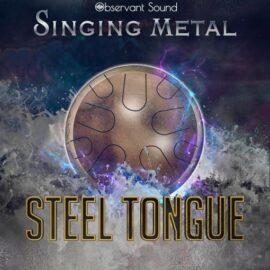 Observant Sound Steel Tongue KONTAKT