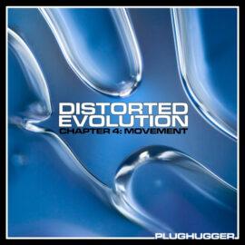 Plughugger Distorted Evolution Chapter 4 Movement For SPECTRASONiCS OMNiSPHERE 2