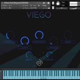 Rigid Audio Viego KONTAKT