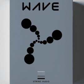 String Audio Wave KONTAKT