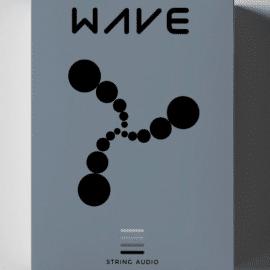 String Audio Wave KONTAKT