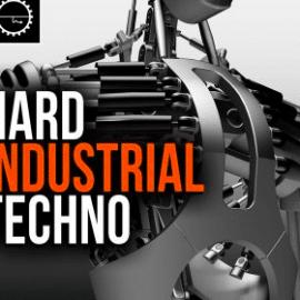 Industrial Strength Hard Industrial Techno WAV