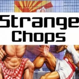 Strangesol Music Strange Chops WAV