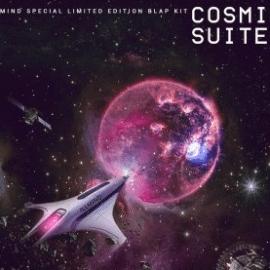 !llmind Cosmic Suites Vol. 1 WAV