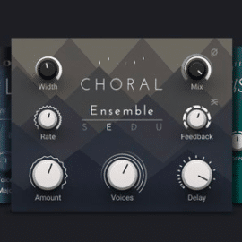 Native Instruments EFFECTS SERIES – MOD PACK v1.1.0 (Mac OS X)