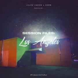 Julez Jadon Session Files Los Angeles WAV