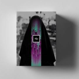 mjNichols – Glitchlanta [Drum Kit]