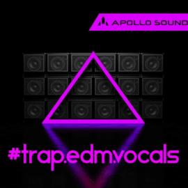 Apollo Sound Trap Edm Vocals MULTiFORMAT