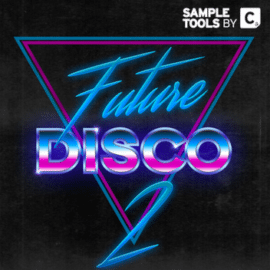 Sample Tools by Cr2 Future Disco 2 WAV MiDi (FULL)