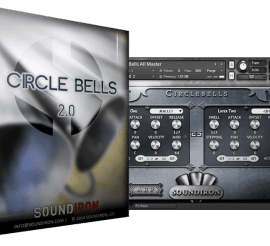 Soundiron Circle Bells v2.0 KONTAKT