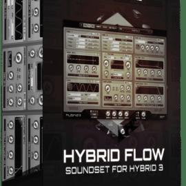 Sounds 2 Inspire Hybrid Flow For AiR MUSiC TECHNOLOGY HYBRID 3