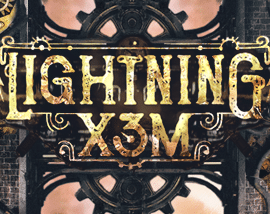 Strezov Sampling Lightning X3M KONTAKT