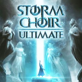 Strezov Sampling Storm Choir Ultimate KONTAKT