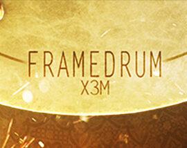 Strezov Sampling frame DRUM X3M KONTAKT