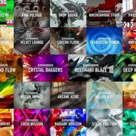 Native Instruments Expansions Pack [JULY 2020]