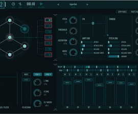 Audio Damage AD042 Axon v2.1.3 [WiN+OSX]