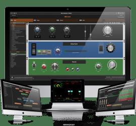 Deskew Technologies Gig Performer 3 v3.8.0 Incl Patched and Keygen-R2R