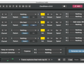 FeelYourSound ChordPotion v2.0.0 Free Download