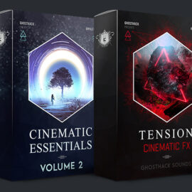 Ghosthack Ultimate Cinematic Bundle MULTiFORMAT