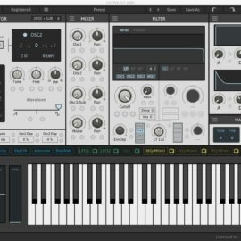 HY-Plugins HY-POLY v1.0.73 Free Download (WIN-OSX)-R2R