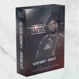 Havoc – Blood Money Kit