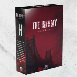 Havoc – The Infamy Album Kit