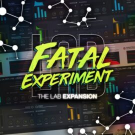 Industrykits Fatal Experiment EXP – THE LAB