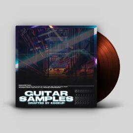 KOOKUP Guitar Samples Vol 2 WAV