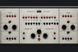 Lindell Audio TE-100 v1.1.1 Incl Patched and Keygen-R2R