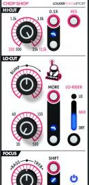 Louder Than Liftoff Chop Shop EQ v1.0.1 Incl Patched and Keygen-R2R
