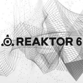 Native Instruments Reaktor 6 v6.4.0 (WIN-MAC)