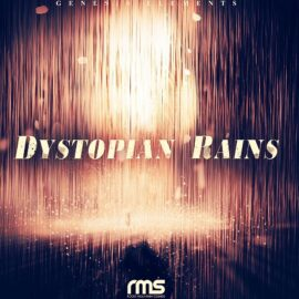 Rocky Mountain Sounds Dystopian Rains for Omnisphere 2