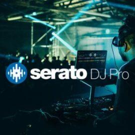 Serato DJ Pro Suite v2.3.8 Free Download