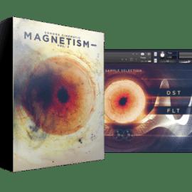 Sonora Cinemati Magnetism Volume II KONTAKT