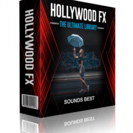 Sounds Best Ultimate Hollywood SFX WAV