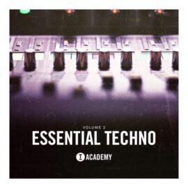 Toolroom Essential Techno Vol. 2 WAV