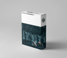 TopSounds Stranger Things (Loop MIDI Kit) WAV MiDi