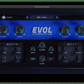 Digikits EVOL Workstation v1.0.0 [WIN-MAC]