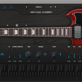 Ample Sound Ample Guitar VC v3.2.0 [WiN-OSX]