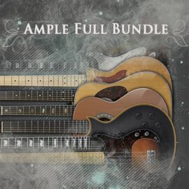 Ample Sound Complete Bundle 2020 (WIN+MAC)