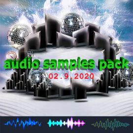 Audio Sample PACK v02.9.2020 MULTiFORMAT