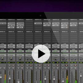 CreativeLIVE GearGods Presents Mastering Metal Mixing: Finalizing Your Mix TUTORiAL