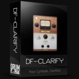 Drumforge DF-CLARIFY v1.5.0 [WIN+MAC]