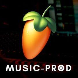 FL Studio 20 Music Production In FL Studio for Mac & PC Free Download