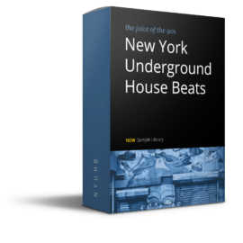 Get the beats from New York