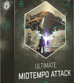 Ghosthack Sounds Ultimate Midtempo Attack MULTiFORMAT