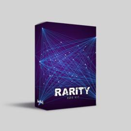 IanoBeatz – Rarity (808 Kit)